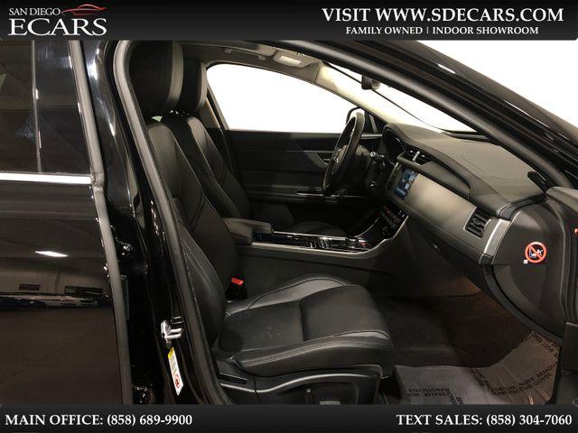 2017 Jaguar XF 35t Premium in San Diego, CA 92126