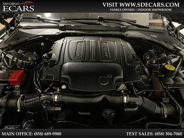 2017 Jaguar XF 35t R-Sport in San Diego, CA 92126