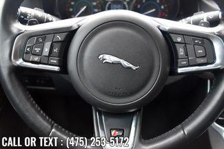 2017 Jaguar XF S Waterbury, Connecticut 34