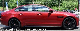 2017 Jaguar XF S Waterbury, Connecticut 5