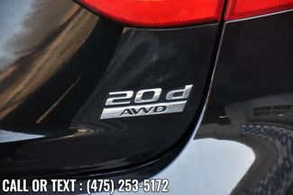 2017 Jaguar XF 20d Premium Waterbury, Connecticut 11