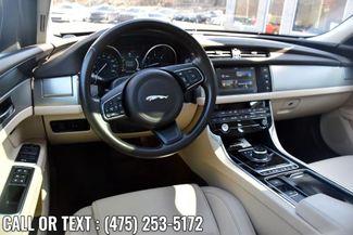 2017 Jaguar XF 20d Premium Waterbury, Connecticut 12