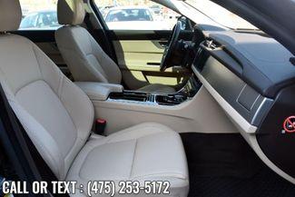 2017 Jaguar XF 20d Premium Waterbury, Connecticut 18