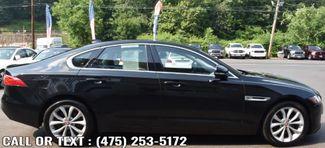2017 Jaguar XF 20d Premium Waterbury, Connecticut 5