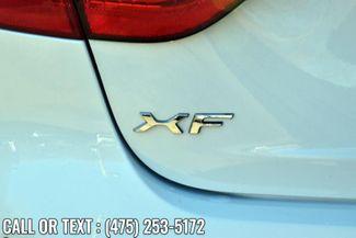 2017 Jaguar XF 35t Prestige Waterbury, Connecticut 12