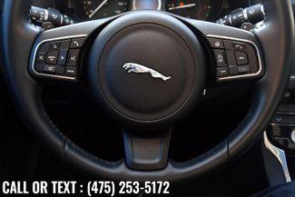 2017 Jaguar XF 20d Premium Waterbury, Connecticut 26