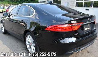 2017 Jaguar XF 20d Premium Waterbury, Connecticut 2