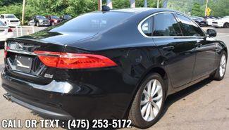 2017 Jaguar XF 20d Premium Waterbury, Connecticut 4