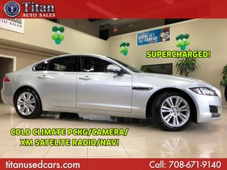 2017 Jaguar XF 35t in Worth, IL 60482