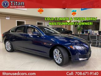 2017 Jaguar XF 35t Premium in Worth, IL 60482
