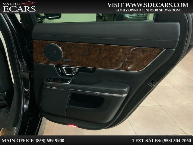 2017 Jaguar XJ R-Sport in San Diego, CA 92126