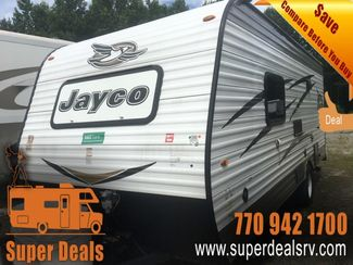 2017 Jayco 195RB in Temple, GA 30179