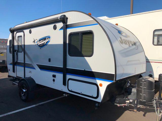 2017 Jayco Hummingbird 17RK  in Surprise-Mesa-Phoenix AZ