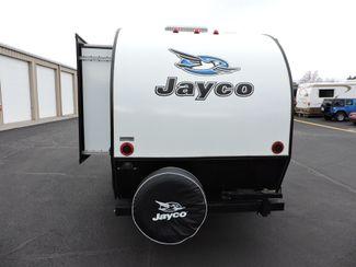 2017 Jayco Hummingbird M17RK Baja Edition Bend, Oregon 2