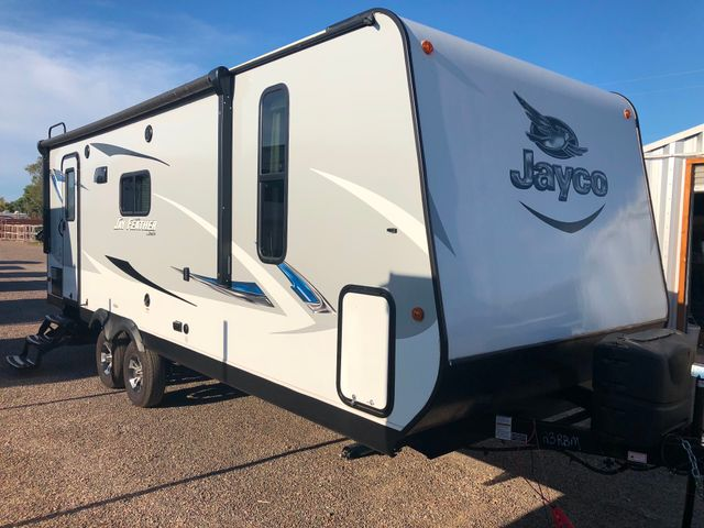2017 Jayco Jay Feather 23RBM   in Surprise-Mesa-Phoenix AZ