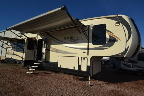 2017 Jayco NORTHPOINT 351RSQS  in Pueblo West, Colorado