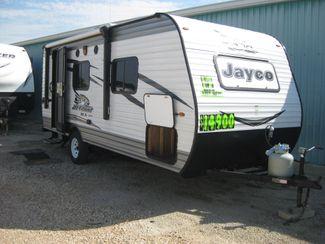 2017 Jayco 195RB Odessa, Texas