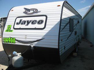 2017 Jayco 195RB Odessa, Texas 1
