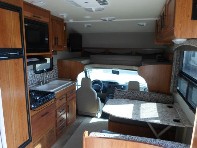 2017 Jayco Red Hawk 23XM Salem, Oregon 10