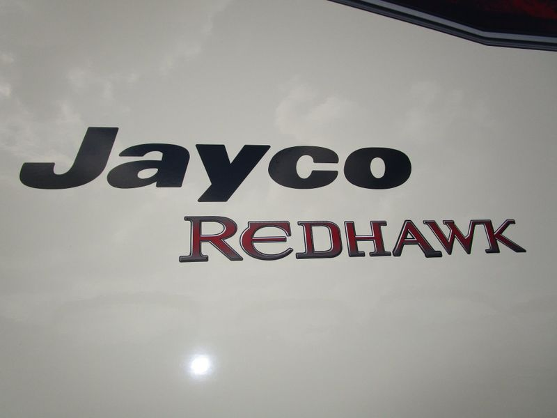 2017 Jayco REDHAWK 31XL  in Charleston, SC