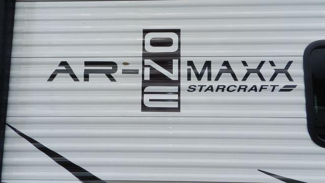 2017 Jayco STARCRAFT AR ONE MAX Hudson , Florida 25