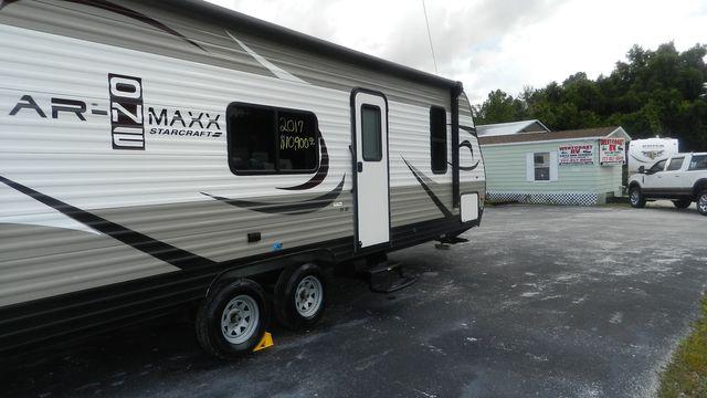 2017 Jayco STARCRAFT AR ONE MAX Hudson , Florida 4