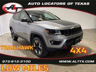 2017 Jeep New Compass Trailhawk in Plano, TX 75093