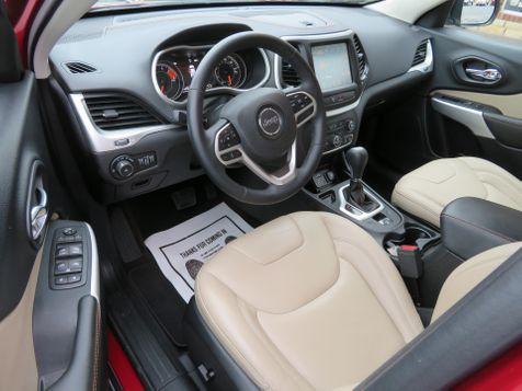 2017 Jeep Cherokee Limited | Abilene, Texas | Freedom Motors  in Abilene, Texas