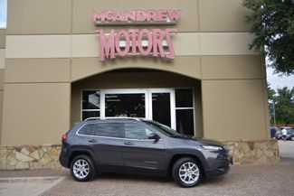 2017 Jeep Cherokee Latitude...Low Miles in Arlington, Texas 76013