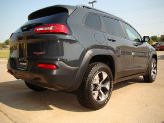 2017 Jeep Cherokee Trailhawk L Plus Bettendorf, Iowa 5