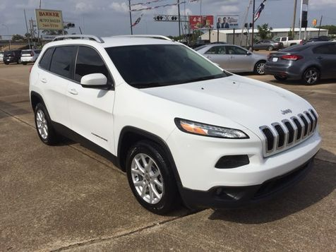 2017 Jeep Cherokee Latitude in Bossier City, LA