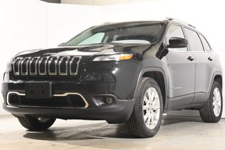 2017 Jeep Cherokee Limited w/ Nav/ Pano/ Safety Tech in Branford, CT 06405