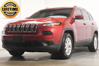 2017 Jeep Cherokee Latitude w/Heated Seats/ Nav in Branford, CT 06405