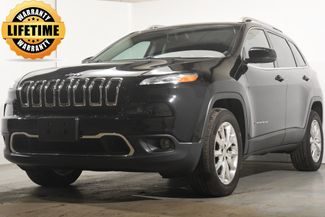 2017 Jeep Cherokee Limited in Branford, CT 06405