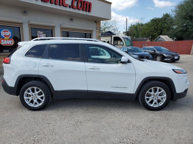 2017 Jeep Cherokee Latitude in Brownsville, TX 78521