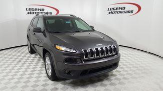 2017 Jeep Cherokee Latitude in Carrollton, TX 75006