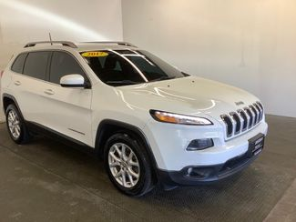 2017 Jeep Cherokee Latitude in Cincinnati, OH 45240