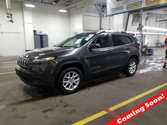 2017 Jeep Cherokee in Cleveland, Ohio