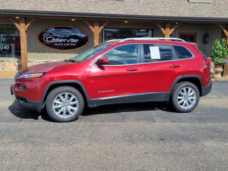 2017 Jeep Cherokee Limited in Collierville, TN 38107
