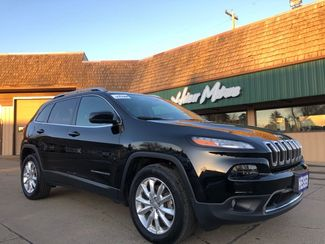 2017 Jeep Cherokee Limited  city ND  Heiser Motors  in Dickinson, ND