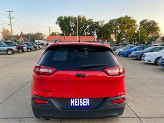 2017 Jeep Cherokee Limited  city ND  Heiser Motors  in Dickinson, ND