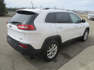 2017 Jeep Cherokee Latitude Farmington, MN 1