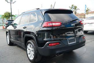 2017 Jeep Cherokee Latitude Hialeah, Florida 24