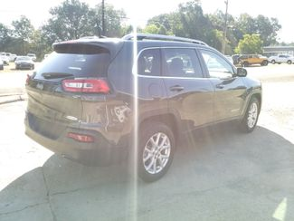 2017 Jeep Cherokee Latitude Houston, Mississippi 5