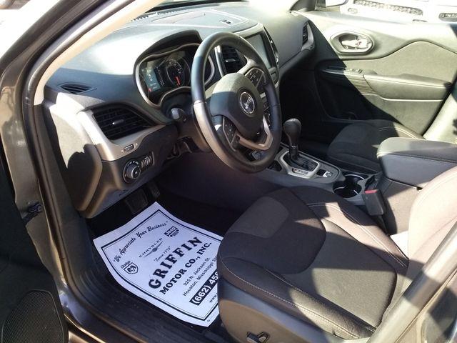 2017 Jeep Cherokee Latitude Houston, Mississippi 7