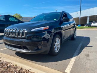 2017 Jeep Cherokee Latitude in Kernersville, NC 27284