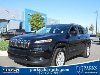 2017 Jeep Cherokee Latitude in Kernersville, NC 27284