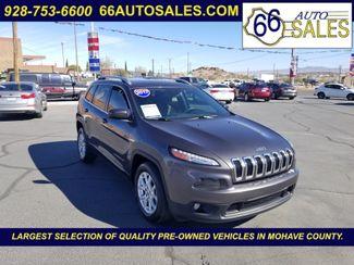 2017 Jeep Cherokee Latitude in Kingman, Arizona 86401