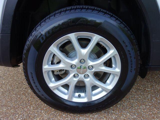 2017 Jeep Cherokee Latitude in Marion, AR 72364