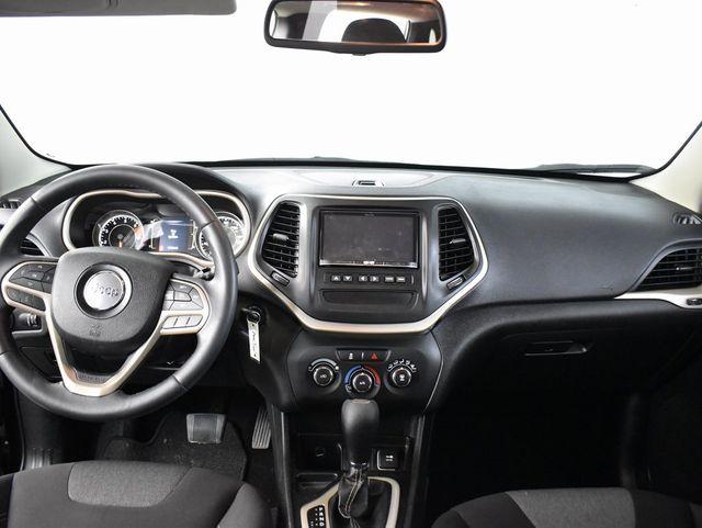 2017 Jeep Cherokee Sport in McKinney, Texas 75070